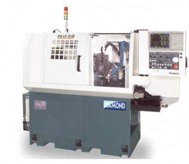 Polygim Diamond 32 CSB CNC Kayar Otomat (2018 Model)