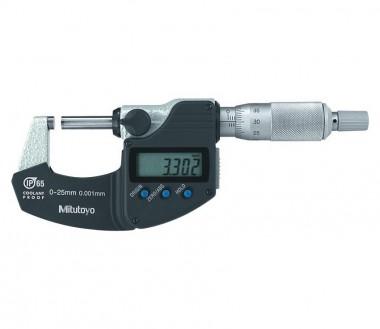 Mitutoyo Mikrometre