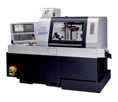 JSL-20RBY Jinnfa CNC Kayar Otomat