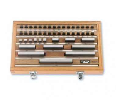 103 Piece Johnson Gauge Set