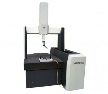 CMM Measurement Device