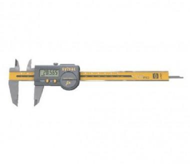 Syvac Digital Caliper 150mm / 0.001mm (IP67)