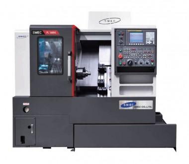 Samsung PL1600G CNC Lathe
