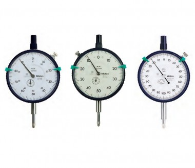 Mitutoyo Analog Conductor Clock