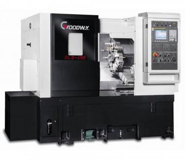 Goodway GLS 150 CNC Lathe